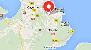 Bureautique Solutions Guyane
