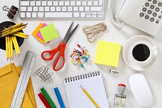 Fournitures de bureau bureautique solutions for Boutique fourniture bureau