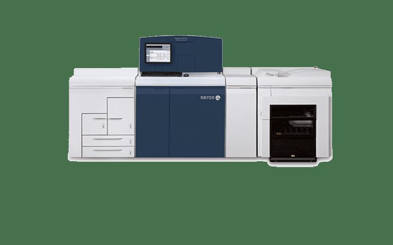 Gamme Xerox Nuvera 1XX EA