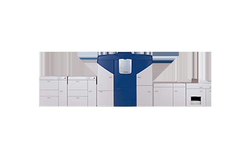 Xerox iGen4™ Diamond Edition