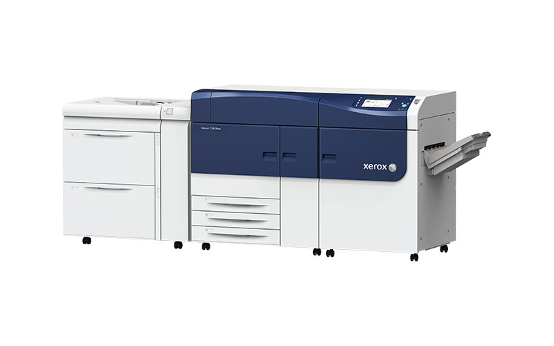 Presse Xerox Versant 2100