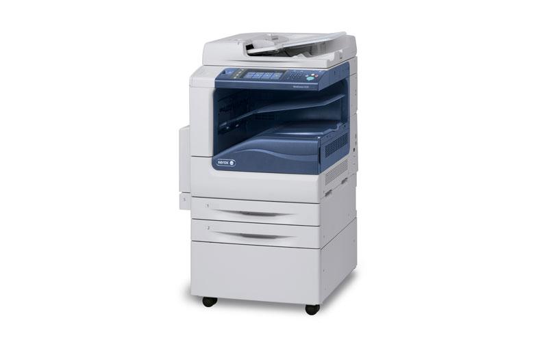 Xerox Workcenter 5325-5330-5335