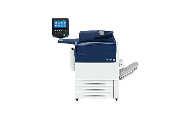 Presse Xerox Versant 80