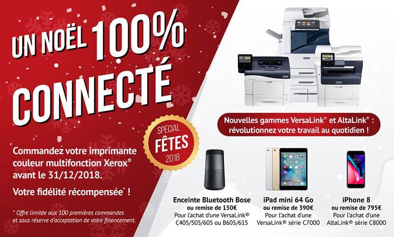 Xerox® VersaLink® et AltaLink®