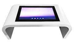 Bureautique solutions table digital